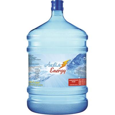 Аквия Energy